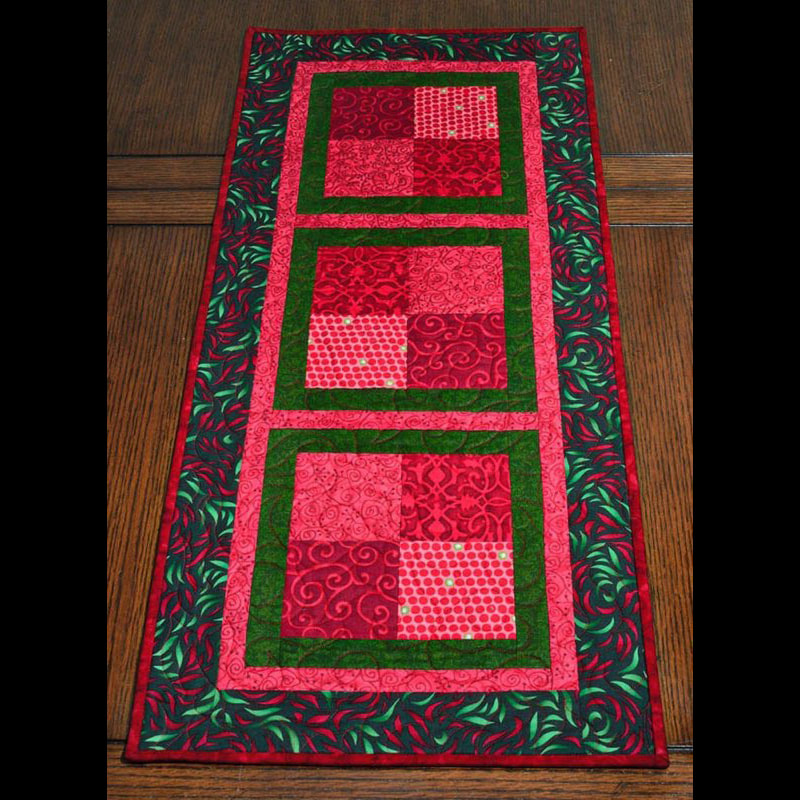 Table Runner 75